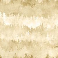 Painted Forest - HMRD4 Cream